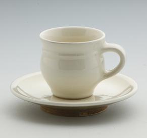 コーヒー碗・皿、紅茶碗・皿
