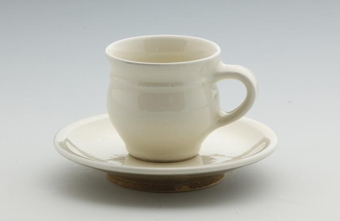 コーヒー碗・皿、紅茶碗・皿1