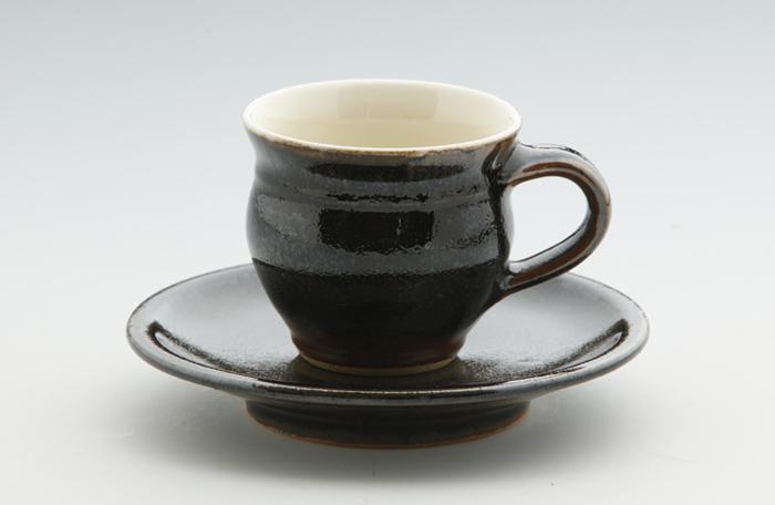 コーヒー碗・皿、紅茶碗・皿3
