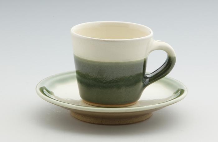 コーヒー碗・皿、紅茶碗・皿5