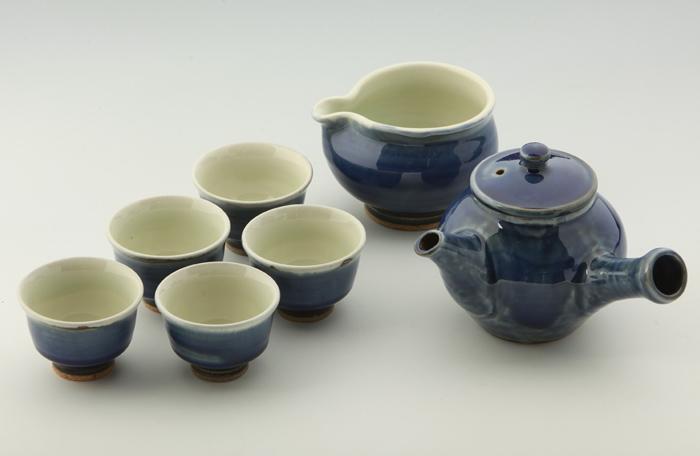 煎茶器セット1